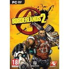 2K Games Borderlands 2 | PC Download