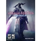 Square Enix Final Fantasy XIV: A Realm Reborn ( PC download) +30 Days prepaid