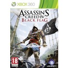 Ubisoft Assassin's Creed IV: Black Flag | XBOX 360