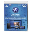 Playstation Network Card | NL | €20,-