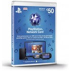 Playstation Network Card | NL | €50,-