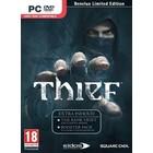 Square Enix Thief (Benelux Edition)   PC