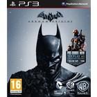Warner Bros. Batman: Arkham Origins | PS3
