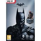 Warner Bros. Batman: Arkham Origins + Deathstroke DLC (PC download)