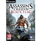 Ubisoft Assassin's Creed IV: Black Flag (PC download)