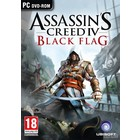 Ubisoft Assassin's Creed IV: Black Flag | Pc (standard edition)