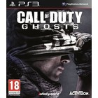 Activision Call of Duty: Ghosts | PS3