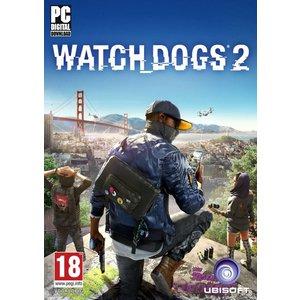 Ubisoft Watch Dogs 2 | PC download | Gemakkelijk en direct te activeren via Uplay!