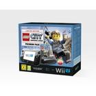 Nintendo Wii U premium pack + Lego City Undercover