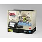 Nintendo Wii U premium pack + Zelda The Windwaker