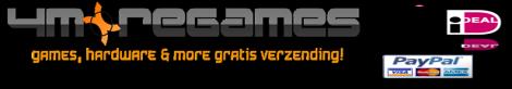 www.4moregames.nl More games, More service, Gratis verzending !