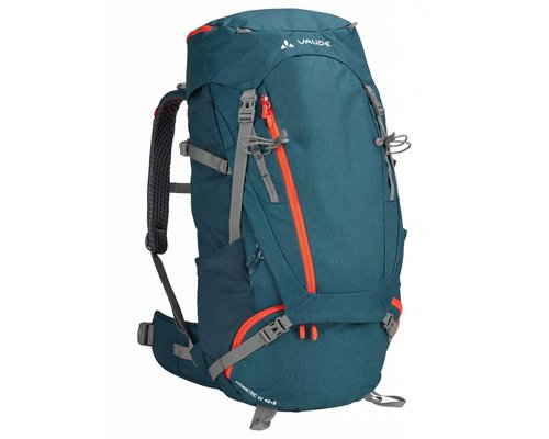 Vaude Asymmetric 48+8 women