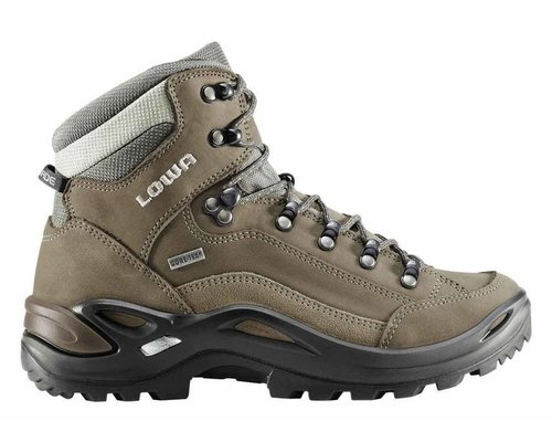 Lowa Renegade GTX Mid Wide Ws