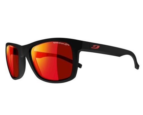 Julbo Beach Noir Mat SP3CF Rouge