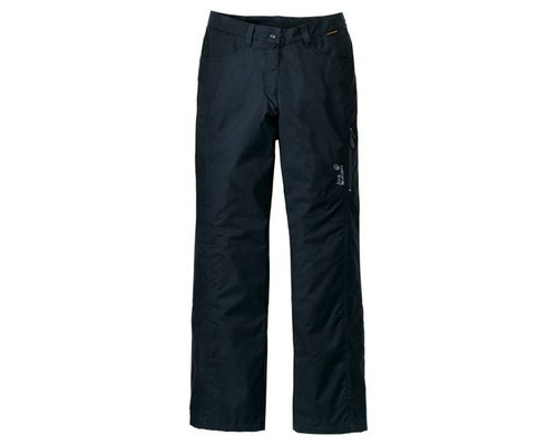 Jack Wolfskin Rainforest Pants women