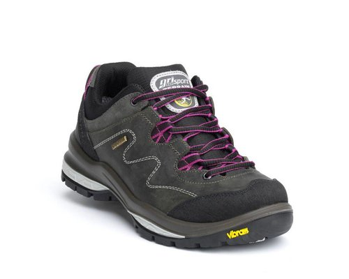 Grisport Trainer Low dames wandelschoen