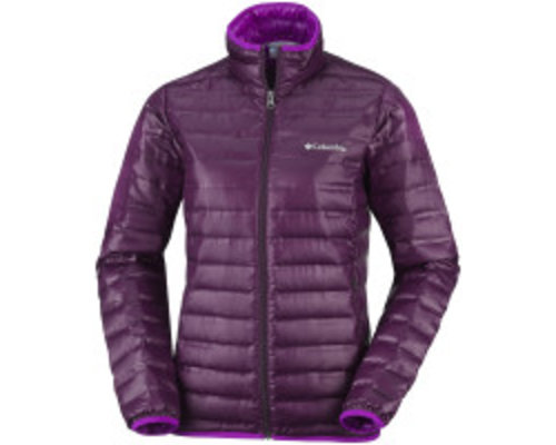 Columbia Flash Forward Down Jacket women