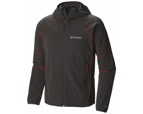 Columbia Sweet As II Softshell Hoodie men