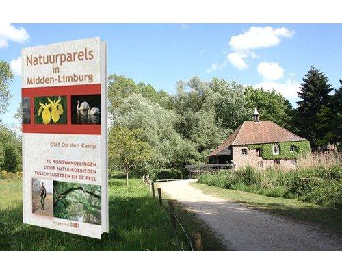 TIC Wandelgids Natuurparels in Midden-Limburg