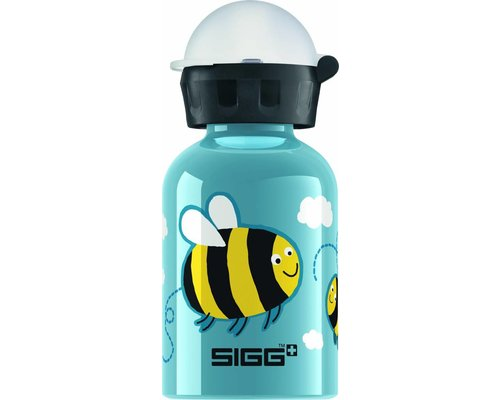 SIGG Bumble Bee 0.3L clear