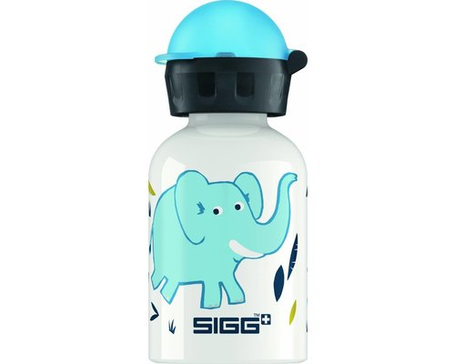 SIGG Elephant Family 0.3L clear