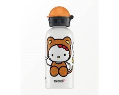 SIGG Hello Kitty Leopard 0.4L wit