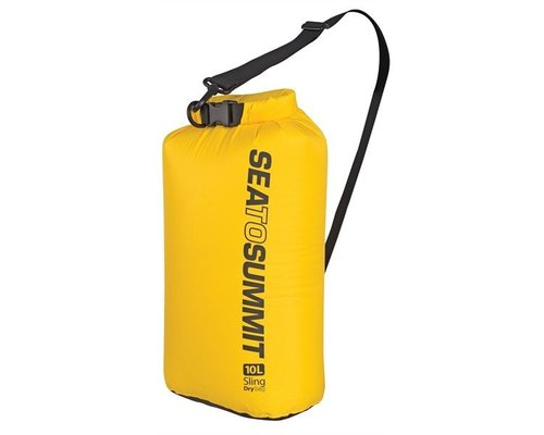 Sea to Summit Sling Dry Bag 10 ltr