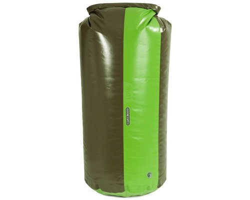Ortlieb Dry Bag PD 350 with valve 79L olive/lime