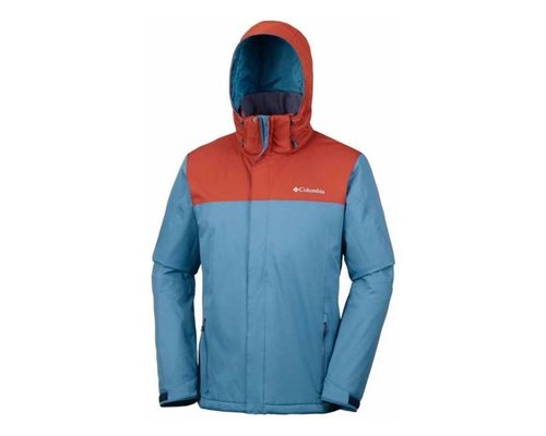 Columbia Everett Mountain Jacket men