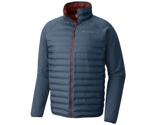Columbia Flash Forward Hybrid Jacket men