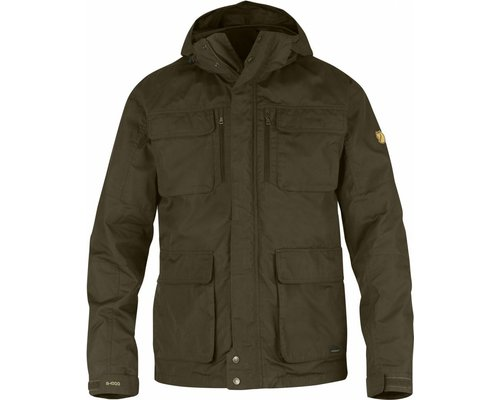 Fjallraven Montt 3 in 1 Hydratic Jacket men