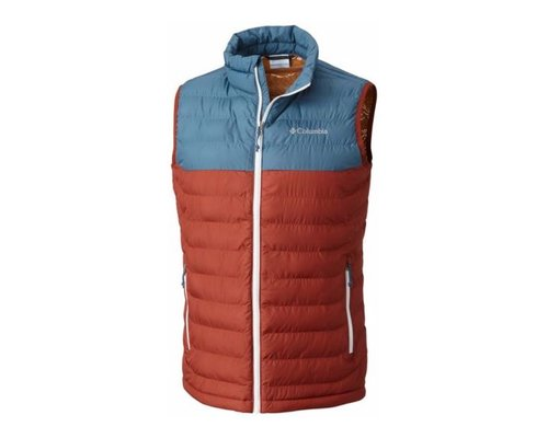 Columbia Powder Lite Vest men
