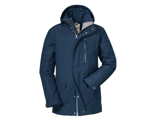 Schöffel Clipsham Insulated Jacket men