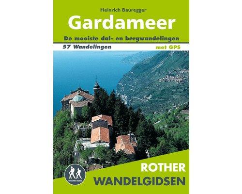 Rother Wandelgids Gardameer