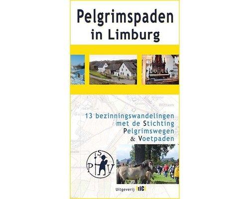 TIC Wandelgids: Pelgrimswandelingen in Limburg