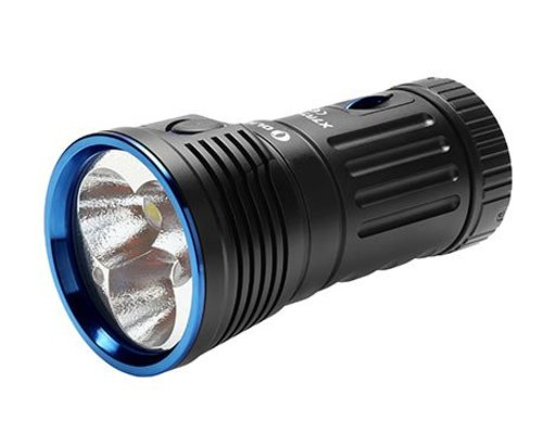 Olight X7R marauder rechargeable