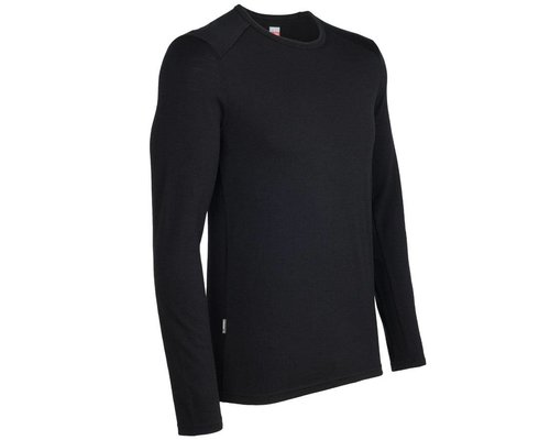 Icebreaker BF 260 Tech Top LS Crewe men