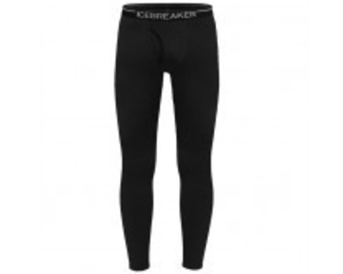 Icebreaker BF260 Apex Leggings w/Fly men, maat S