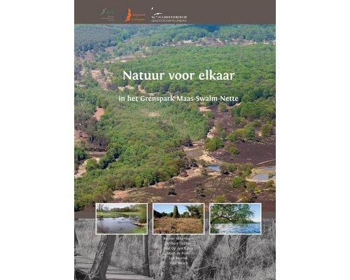 Natuurhistorisch Genootschap Natuur voor elkaar