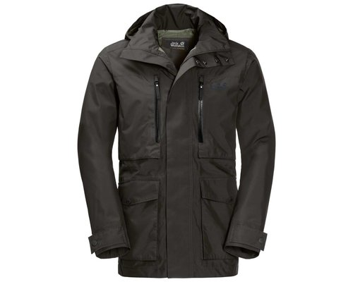 Jack Wolfskin Bridgeport Jacket men