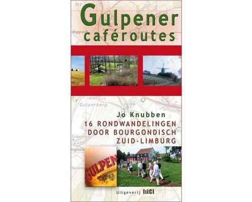 TIC Wandelgids: Gulpener caferoutes