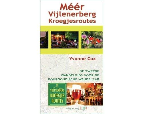 Wandelgids: Meer Vijlenerberg Kroegjesroutes