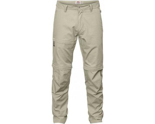 Fjallraven Traveller Zip-Off Trousers men