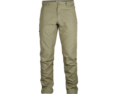 Fjallraven Travellers Trousers men