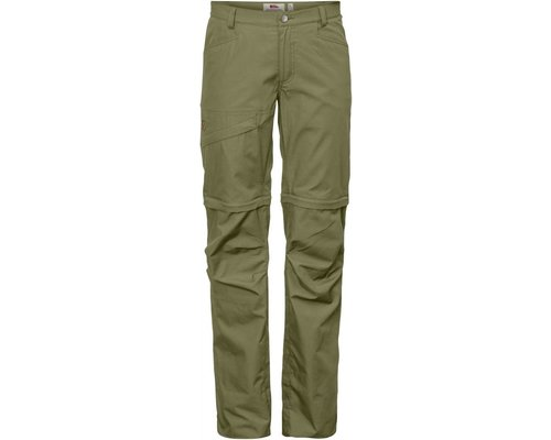 Fjallraven Daloa Shade Zip-Off Trousers women