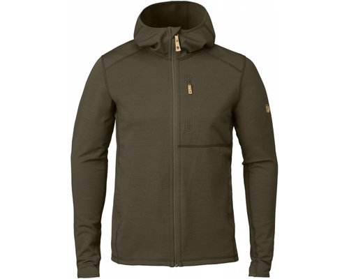 Fjallraven Keb Fleece Hoodie men