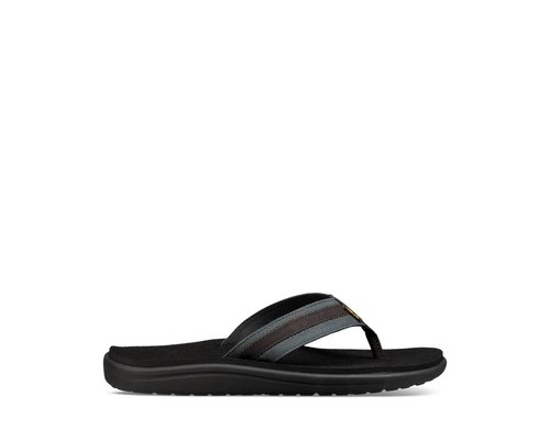 Teva Voya Canvas Flip men