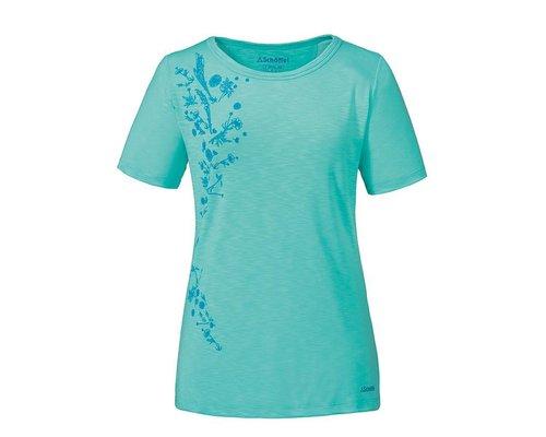 Schöffel Kinshasa1 T-shirt women