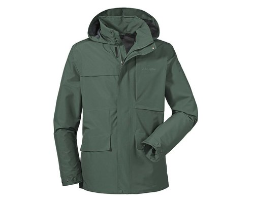 Schöffel Salt Lake Jacket men