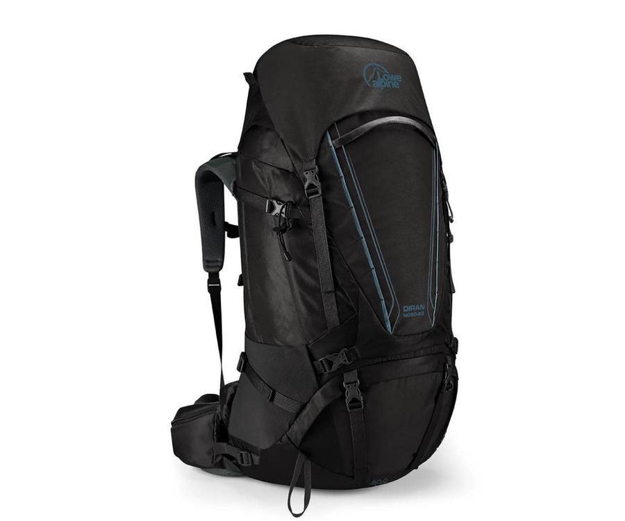 6d78424a9dd Lowe Alpine Diran ND 50-60 backpack   Ton Notermans Roermond - Ton  Notermans    Outdoor Wandelsport Travel